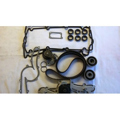Alfa V6 Cam Belt Kit with Water Pump and Gaskets (Alfa 3.0/3.2 V6 24V Engines)