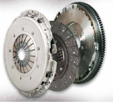 High Performance Aluminum Single-Mass Flywheel and Clutch kit (Abarth 1.4 T-Jet )