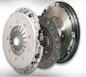 High Performance Steel Single-Mass Flywheel and Copper Clutch kit (Abarth 1.4 T-Jet )