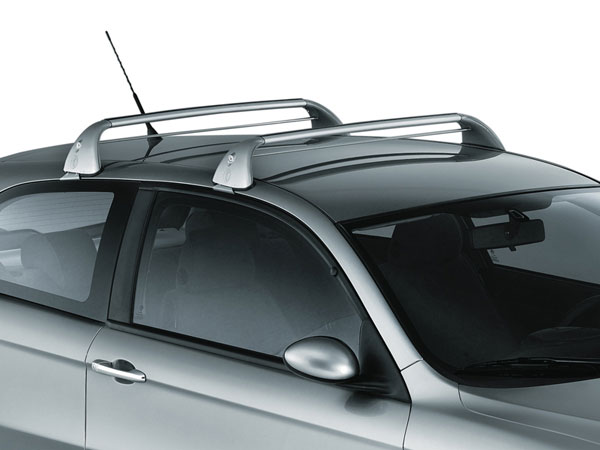 Alfa Romeo Roof Bars for 5-Door Models (Alfa 147)