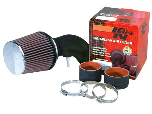 K&N 57i Performance Induction Kit (Fiat Seicento with Multipoint Injection)