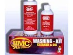 BMC Complete Washing Kit