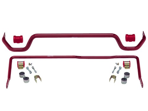 Eibach Anti Roll Bar Kit (Performance Sway Bars for Alfa 147)