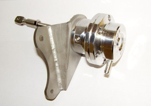 Performance Adjustable Turbo Actuator for Fiat 1.4 T-Jet Engine