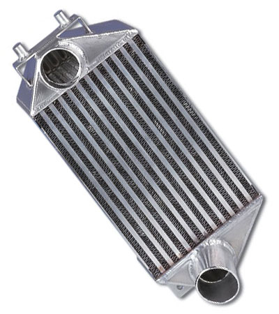 Forge Motorsport Lancia Delta Integrale / EVO / 16 V Alloy Intercooler