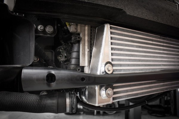Forge Motorsport Uprated Intercooler (Abarth 500/595/695)