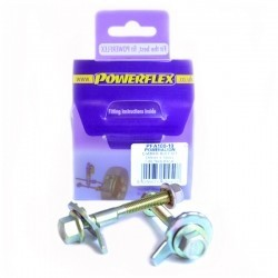 Powerflex Align Camber Bolt Kit 10mm - 2 pieces