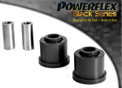 Powerflex Race Front Anti Roll Bar Black Series Bushes - 2 pieces (Abarth/Fiat 500)