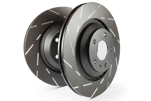 EBC Slotted USR Performance Rear Discs 240x11mm (Pair)