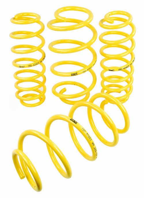Apex 35mm Sport Lowering Spring Kit (Alfa 145/146)