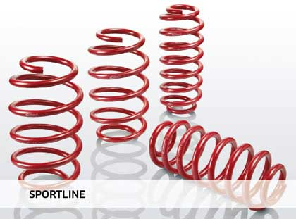 Eibach Sportline Kit 30-45mm Performance Springs (Fiat Grande Punto/EVO)