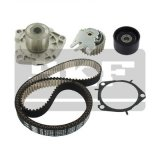 SKF Cam/Timing Belt Kit with Water Pump Alfa Giulietta 1.6 JTDM Engines