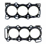 Racing Performance Reinforced Gaskets Pair Alfa 3.0/3.2 V6 24V Busso