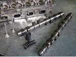 Colombo Bariani Performance Camshaft Fiat Engine Fire 1200 8V Variable Timing Fast Road