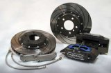 Tarox Brake Kit Front with 6 Pot Calipers and 326 x 26mm Discs Lancia Delta Integrale