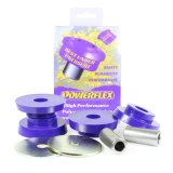 Powerflex Upgrade Rear Subframe Bushes Lancia Delta Integrale 16V
