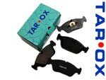 Tarox Performance Brake Pads Rear (Fast Road)
