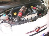 BMC Carbon OTA Airbox Performance Kit Abarth 500 1.4 T-Jet