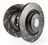 EBC USR Slotted Performance Rear Discs 240x11mm (Pair)