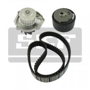 SKF Cambelt Kit with Water Pump Alfa Mito 1.4 Engines