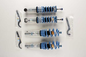 Bilstein Coil-Over Height and Damping Rate Adjustable Suspension Kit B16 Alfa Romeo 159/Brera/Spider