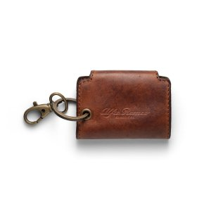 Alfa Romeo Heritage Key Case in Leather