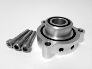 Forge Motorsport Blow Off Adaptor Plate 1.4 Multiair Engines
