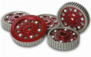 Adjustable Camshafts/Vernier Pulley - 1 pcs (Lancia Delta Integrale)