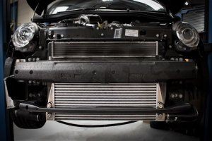 Forge Motorsport Uprated Intercooler Abarth 500/595/695