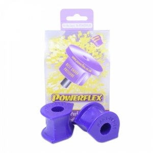 Powerflex Front Anti Roll Bar Bushes 20mm - 2 pieces Alfa GTV/Spider Year 1995 - 2002