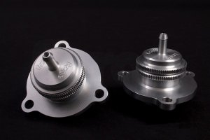 Upgrade Performance Turbo Recirculation Valve Kit Alfa Giulia/Stelvio 2.9 V6 Turbo QV