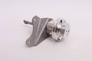 Forge Performance Adjustable Turbo Actuator for Fiat Abarth 1.4 T-Jet Engine